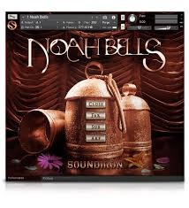 resource library 12 000 rain soundiron noah bells tuned indian bell library for kontakt