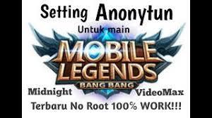 setting anonytun midnight download baruuu cara setting anonytun videomax support game