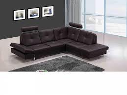 furnitures modern leather sofa fresh a modern leather sofa for