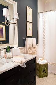 Navy And White Bathroom Ideas - best 25 classic blue bathrooms ideas on pinterest classic style