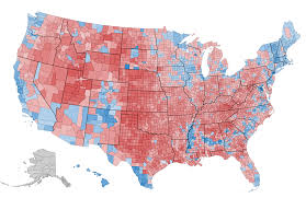 Utah Idaho Map by What This 2012 Map Tells Us About America And The Election The