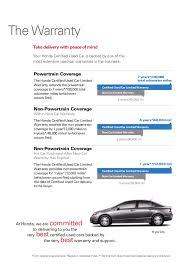 honda certified cars honda certified used cars information for manassas chantilly grains