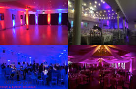 uplighting rentals allcargos tent event rentals inc 2 way shipping canada wide