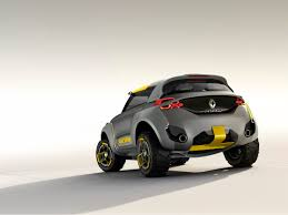 renault kwid renault kwid concept baby suv revealed photos 1 of 18