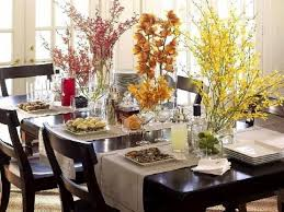 Table Buffet Decorations by Furniture U0026 Accessories Modern Design Of Buffet Table Decorating
