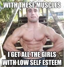 Muscle Memes - muscle head mike memes quickmeme