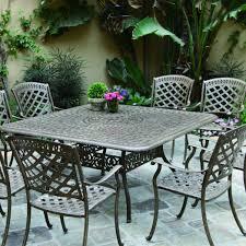 modern furniture modern patio furniture compact concrete table