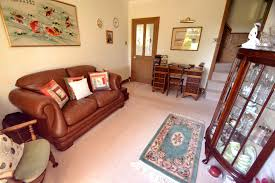 Livingroom Estate Agent Guernsey Vue Du Manoir Lovells Property