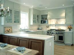 Small U Shaped Kitchen With Island Island In Small U Shaped Kitchen Tiny U Shaped Kitchen Designs