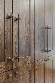 oak kitchen cabinet hardware ideas transitional rustic oak ranch style kitchen cabinets