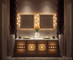 Bathroom Decorating Ideas For Moroccan Style Lovers - Moroccan interior design ideas