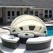 daybed garden outdoor daybeds for a lazy afternoon patio outdoor
