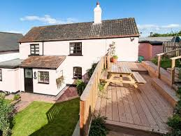 Holiday Cottage Dorset by Rose Cottage Blue Anchor Dorset And Somerset Self Catering