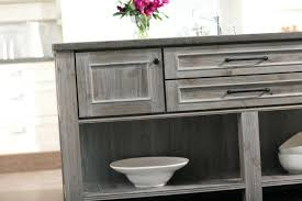 Best Stain For Kitchen Cabinets Charming Gray Stained Kitchen Cabinet Gray Stained Kitchen