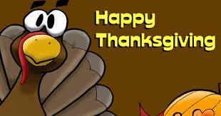 thanksgiving fincke