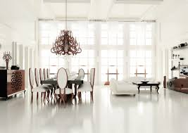 Modern Dining Room Sets Miami Dining Room Project Big Dining Table Contemporary Dining