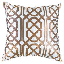 One Kings Lane Home Decor by Stylish Copper Home Accessories To Buy Now