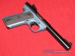 black friday ithaca target ruger 22 45 target pistol 22 lr for sale