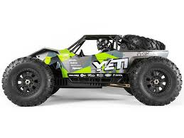 axial yeti xl 1 8th scale electric 4wd kit ax90038