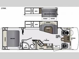 Georgetown Floor Plan Georgetown Motor Home Class A Rv Sales 7 Floorplans