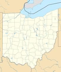 map usa ohio file usa ohio location map svg wikimedia commons