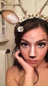 Halloween Ideas Without Costumes Halloween Ideas Got To Try This Pinterest Deer Costume
