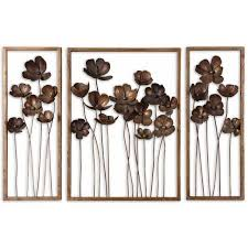 Ribbon Metal Wall Decor 40 Best Wall Art Images On Pinterest Metal Wall Art Metal Walls
