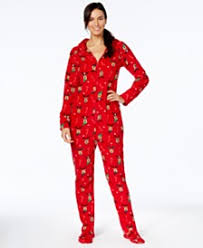 footed pajamas shop footed pajamas macy s