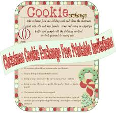 christmas cookie exchange ideas christmas cookie exchange