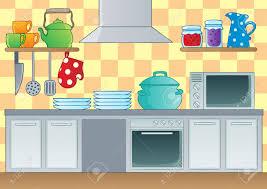 kitchen furniture clipart clipartxtras