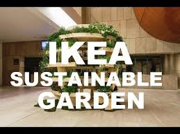 Ikea Flatpack Vertical Garden Ikea Just Released Free Instructions For A Spectacular Sustainable