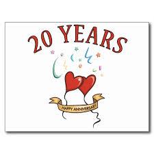 20th wedding anniversary ideas 20th wedding anniversary gifts post card hot air balloon wedding