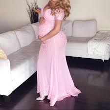 baby shower dress baby shower dresses pink pink and white maternity dress pink lace