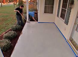 exterior concrete paint patio and concrete paint at the home depot