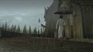 syberia 1 bande annonce switch vidéo dailymotion