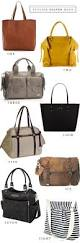 12 best images about faux leather diaper bags on pinterest