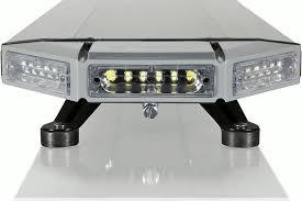 led light bars 48