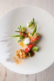 cuisine comme un chef crab sergio herman l de dresser et présenter une assiette