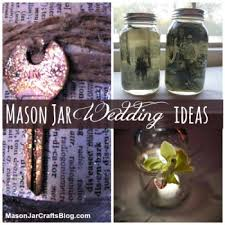jar decorations for weddings jar wedding ideas lovely jar ideas for your wedding