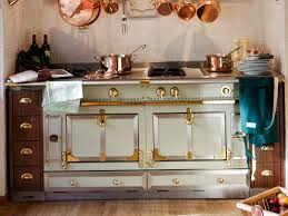 stainless steel cooker château 150 by la cornue paradise by the
