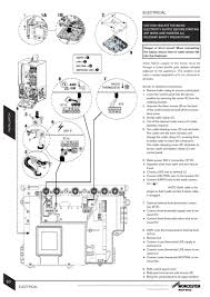 boiler wiring diagram for thermostat to flair2w 001 djfc1 entrancing
