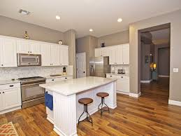 High Ceiling Kitchen by Traditional Kitchen With L Shaped U0026 Raised Panel In Anthem Az