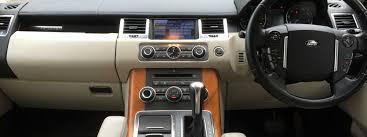 range rover sport interior 2017 range rover sport servicing