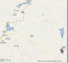 Directions To Table Mountain Casino Welcome To Wishon Village Rv Park Shaver Lake California