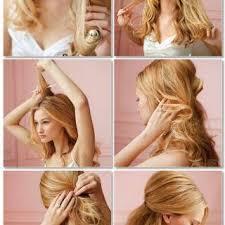 Frisur Lange Haare Nach Hinten by Attraktiv Lange Haare Nach Hinten Gelen Deltaclic