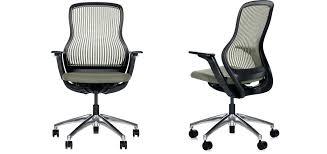 chaise de bureau knoll chaise de travail chaise ergonomique de bureau chaise haute plan