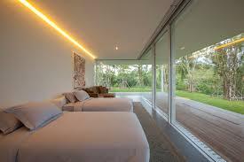Minimalistic Bed Minimalistic Bedroom Interior Design Ideas
