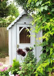 how to choose a garden building the english garden