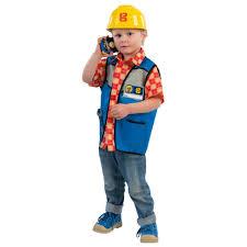 bob builder dress toys