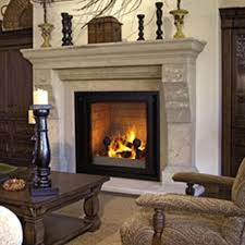 Cheap Wood Burning Fireplaces by Wood Buring Fireplace Classic Decoration Bathroom Accessories In
